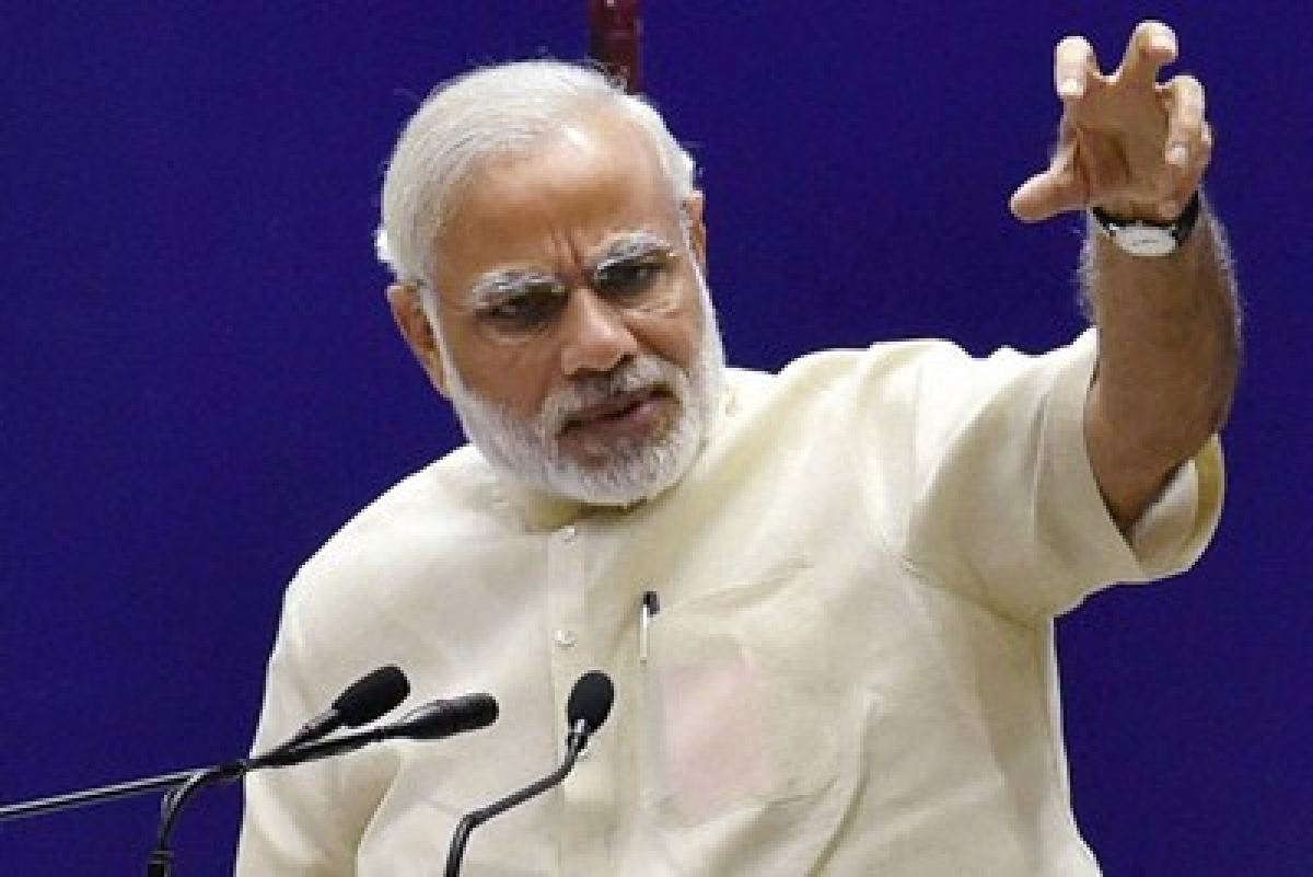 PM Modi holds bilateral talks with African leaders