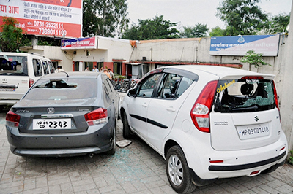 Bhopal: Public vehicles to reserve 5 seats for differently abled