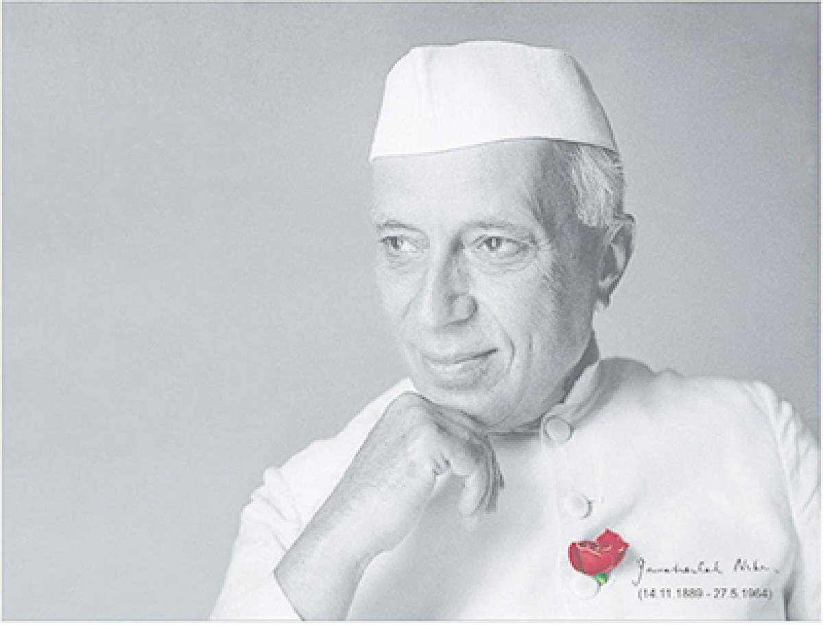 Will Narendra Modi defy RSS over Pandit Jawaharlal Nehru now?