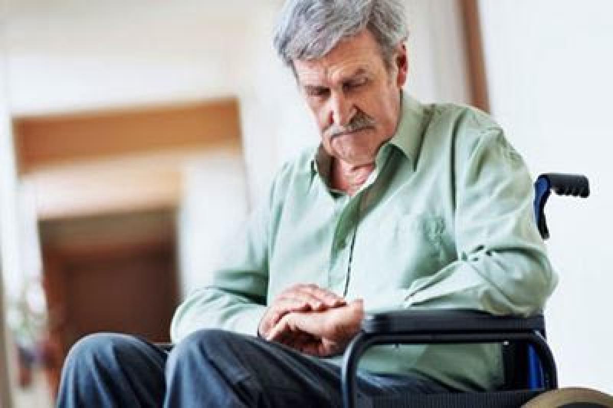 Magnetic stimulation helps Parkinson's patients walk