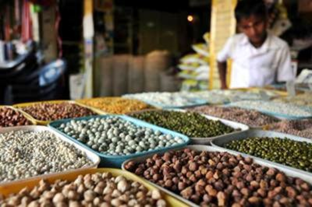 Nearly 75,000 tons of pulses seized from hoarders in 13 states