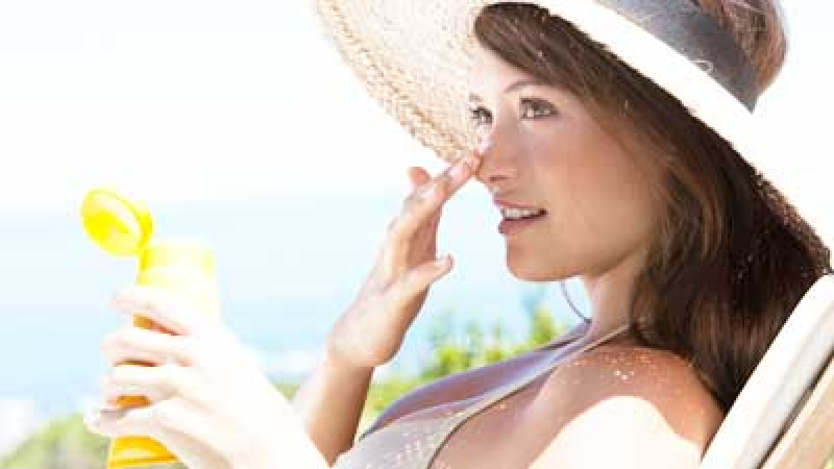 Beat summer heat with DIY skin care solutions