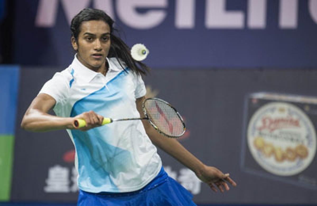 Japan Open badminton tournament: P V Sindhu crashes out of Japan Open; B Sai Praneeth advances to semi-finals