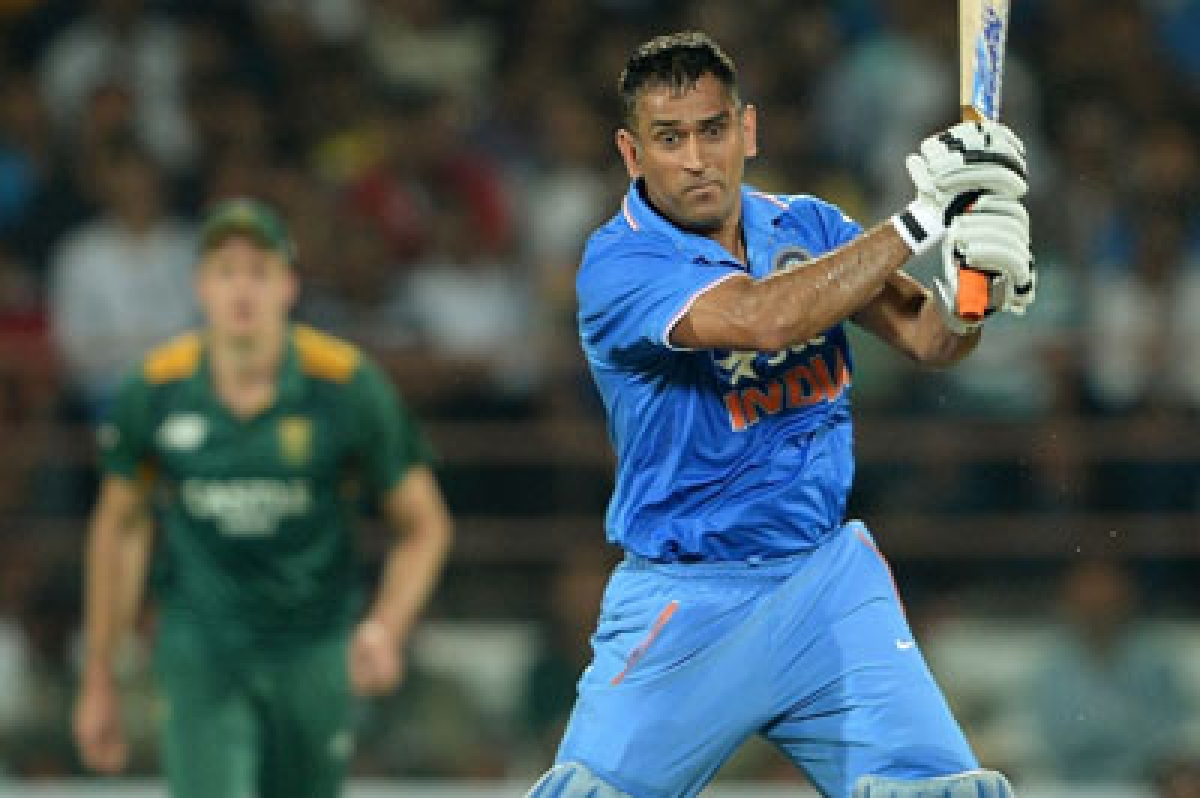 Middle order a problem: Mahendra Singh Dhoni