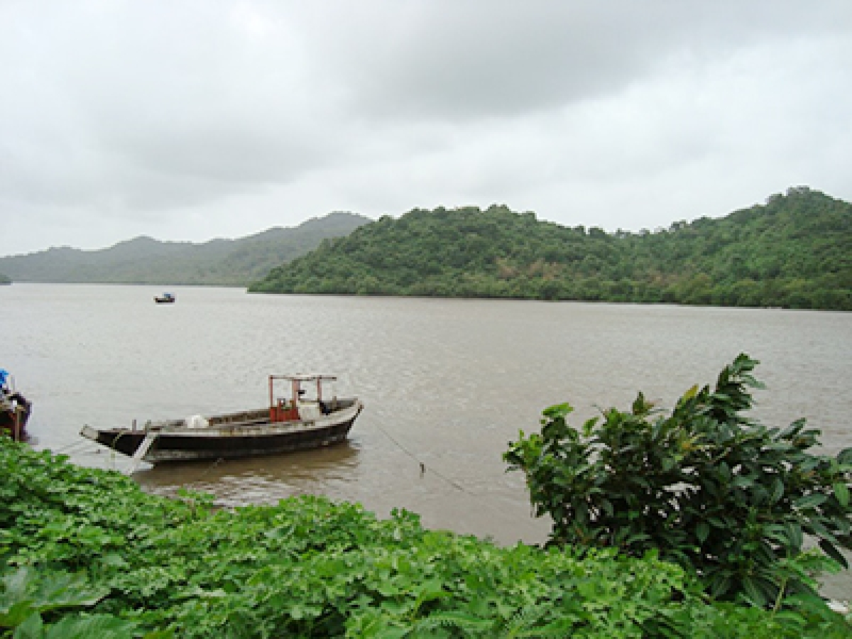 MSRDC proposes water transport across Thane creek
