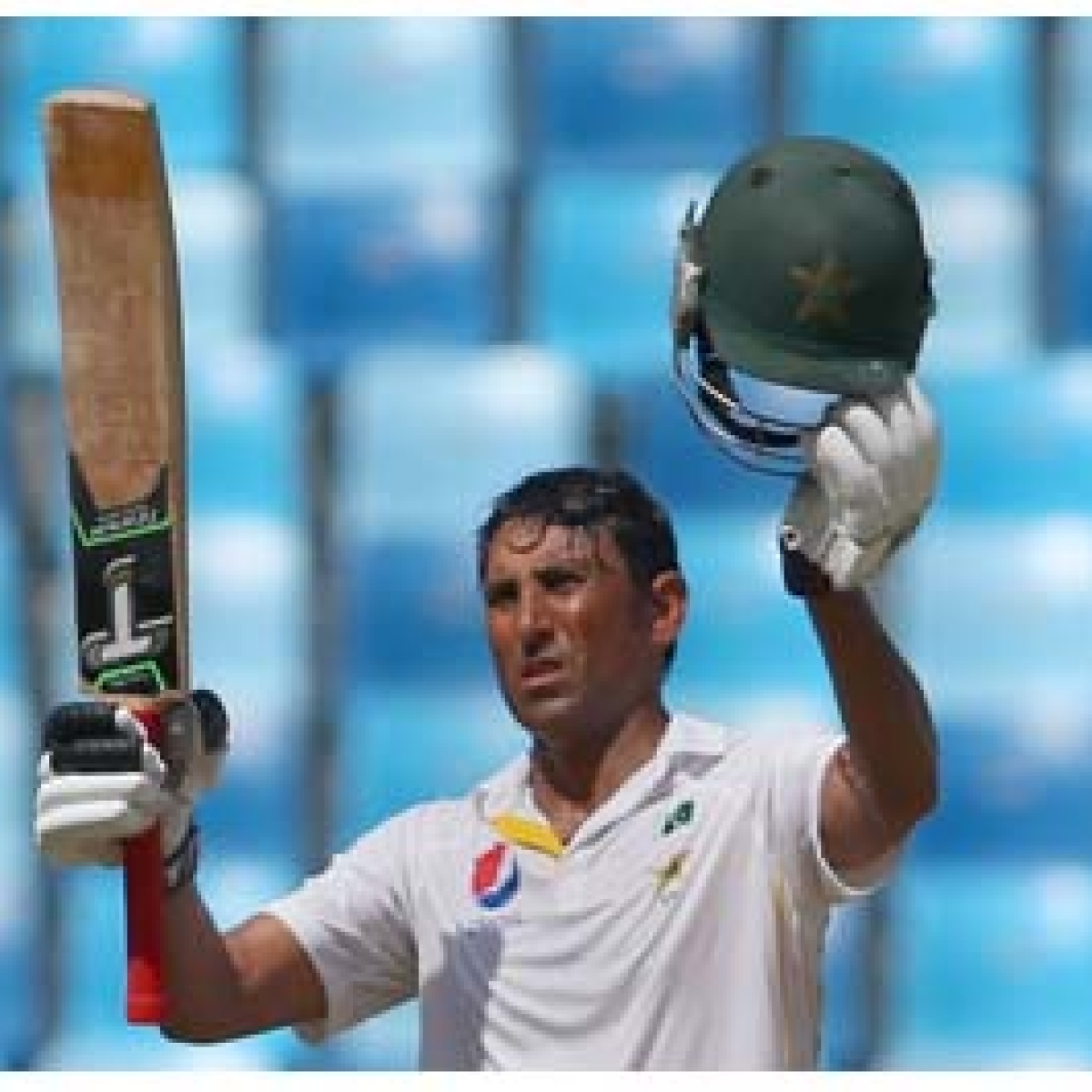 PCB, Pak team management decline comment on Grant Flower's charge against Younis Khan