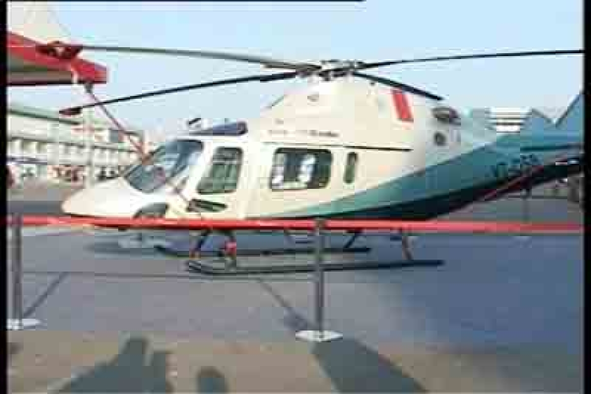 Chopper deal case: NBWs  issued against two Italians
