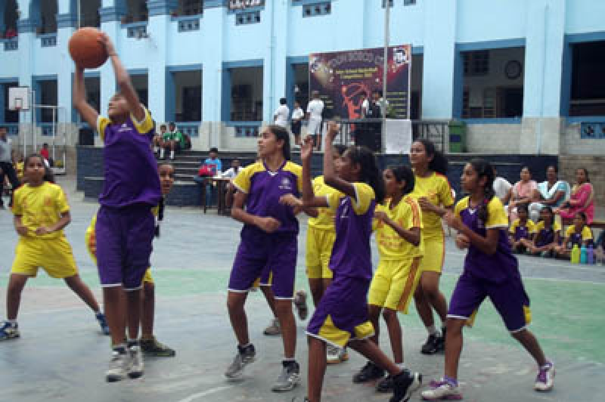 Basketball: Don Bosco in line for double l FPJ Sports Desk