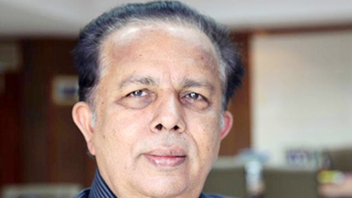 Chandrayaan-2 Mission delayed due to policy differences under UPA 2: Ex-Isro chief Madhavan Nair