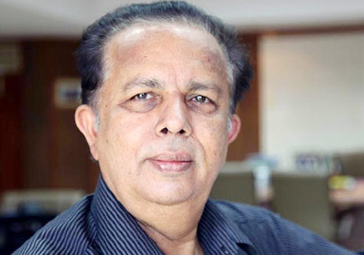 UPA regime delayed Chandrayaan-2: Ex-ISRO chief Madhavan Nair