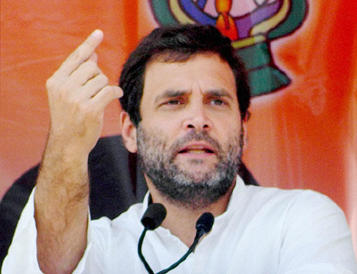 RCEP will cripple Indian economy, cost millions of jobs, flood market with cheap goods: Rahul Gandhi