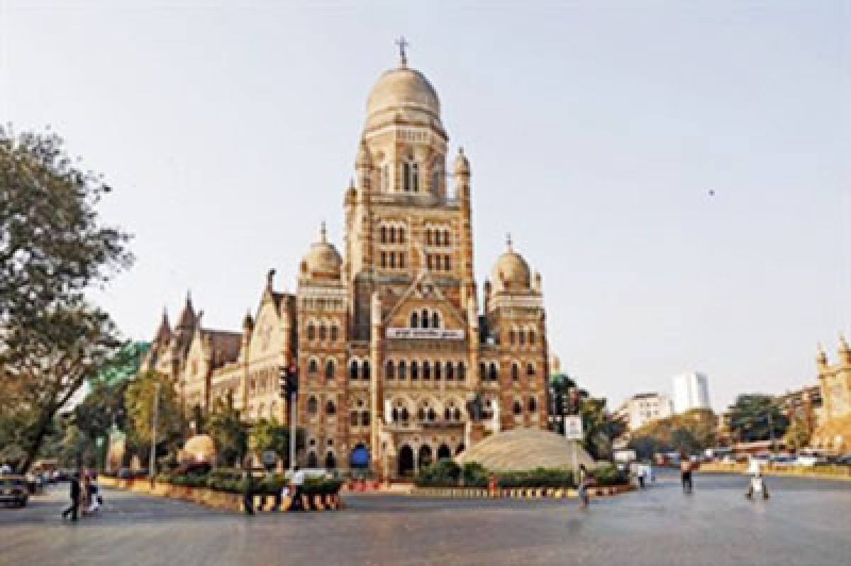 BMC to conduct massive drive to update poll lists