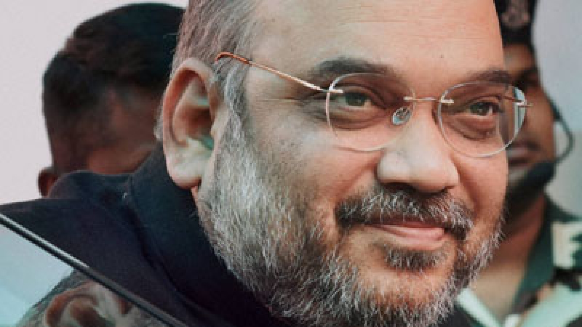 J&K: Amit Shah holds review meeting with NSA, IB Chief and other top officials
