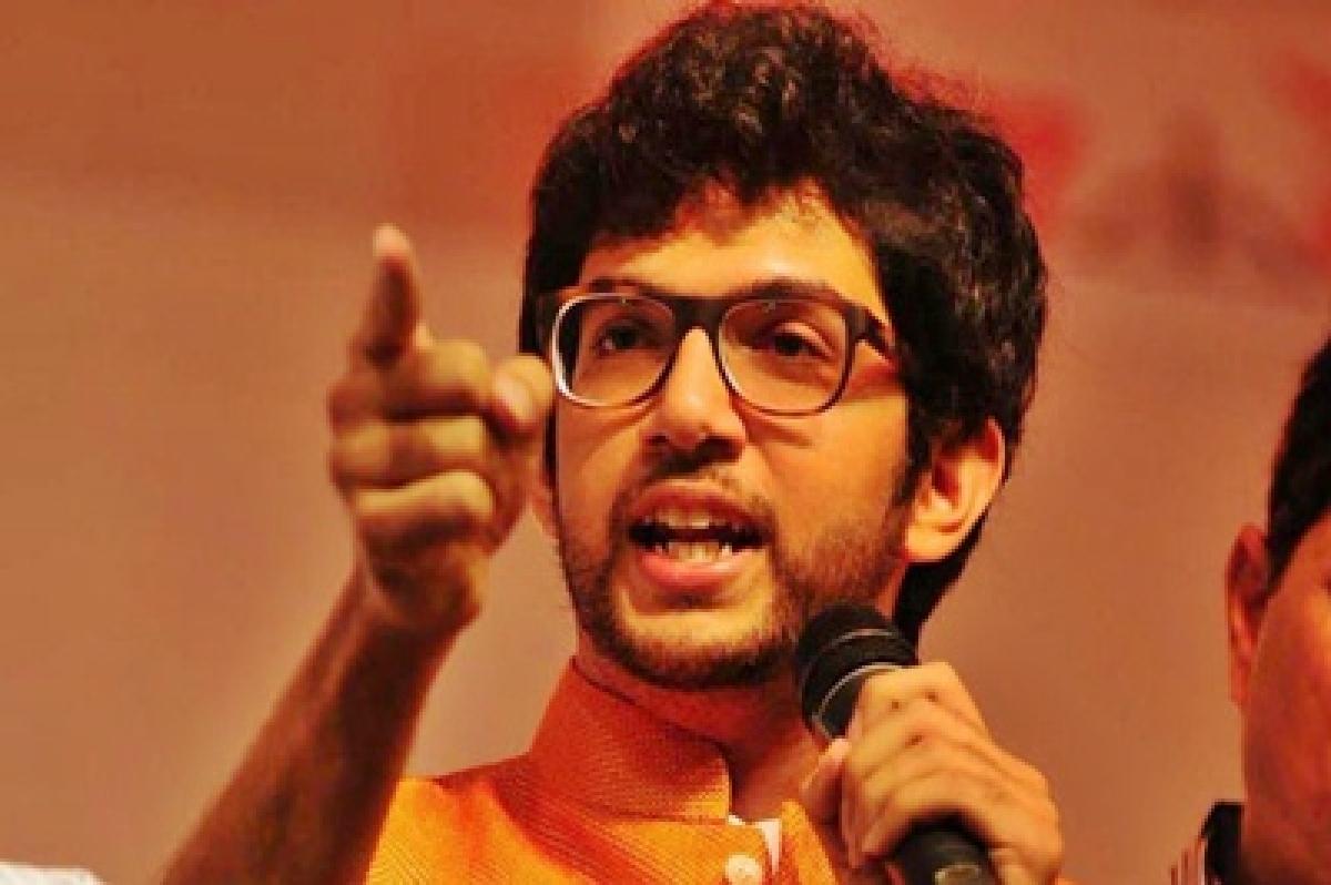 Poll time: Shiv Sena-BJP Twitter war rages
