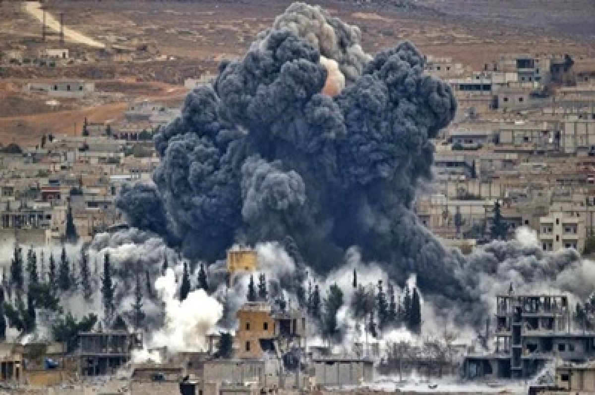 British lawmakers to debate motion on Syria airstrikes