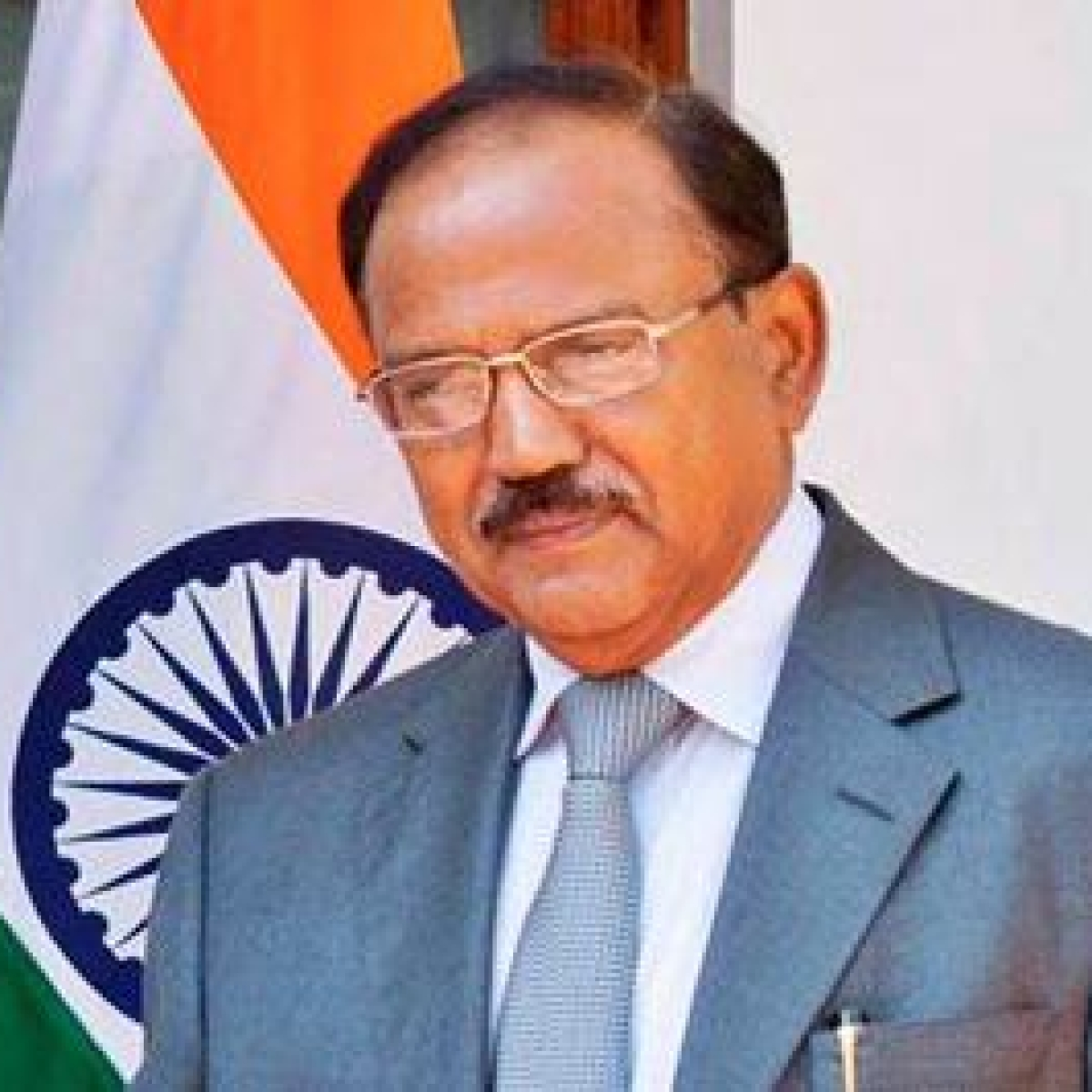 Pakistan under pressure from FATF: Ajit Doval