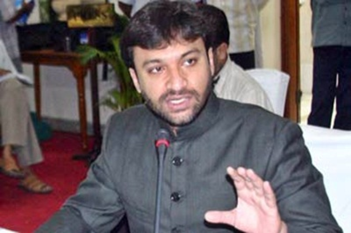 Narendra Modi a tyrant : Akbaruddin Owaisi