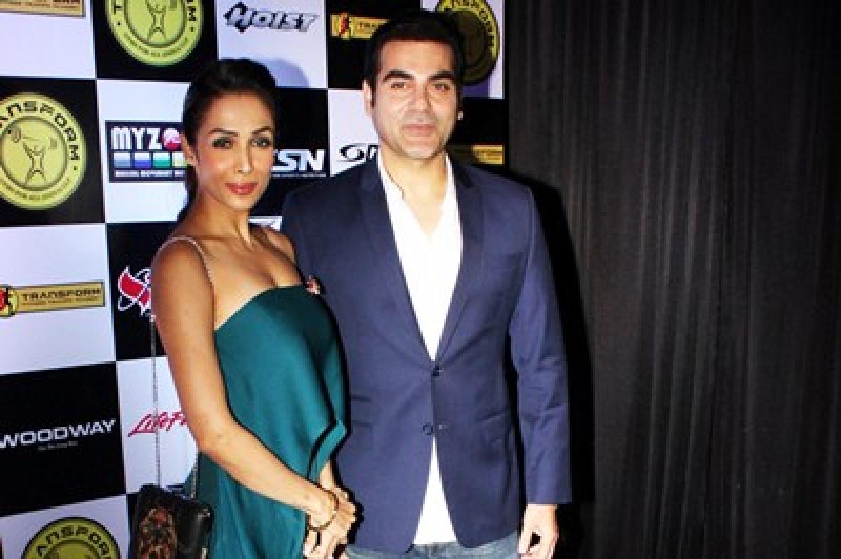 Arbaaz Khan slams divorce rumours with Dubsmash video