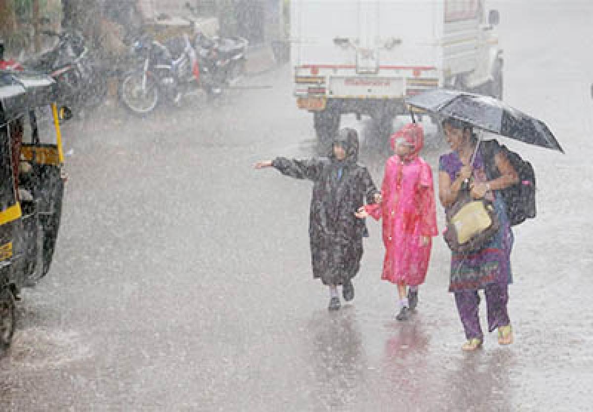 Mumbai Rains: Brace for more rainfall in next 2-3 days