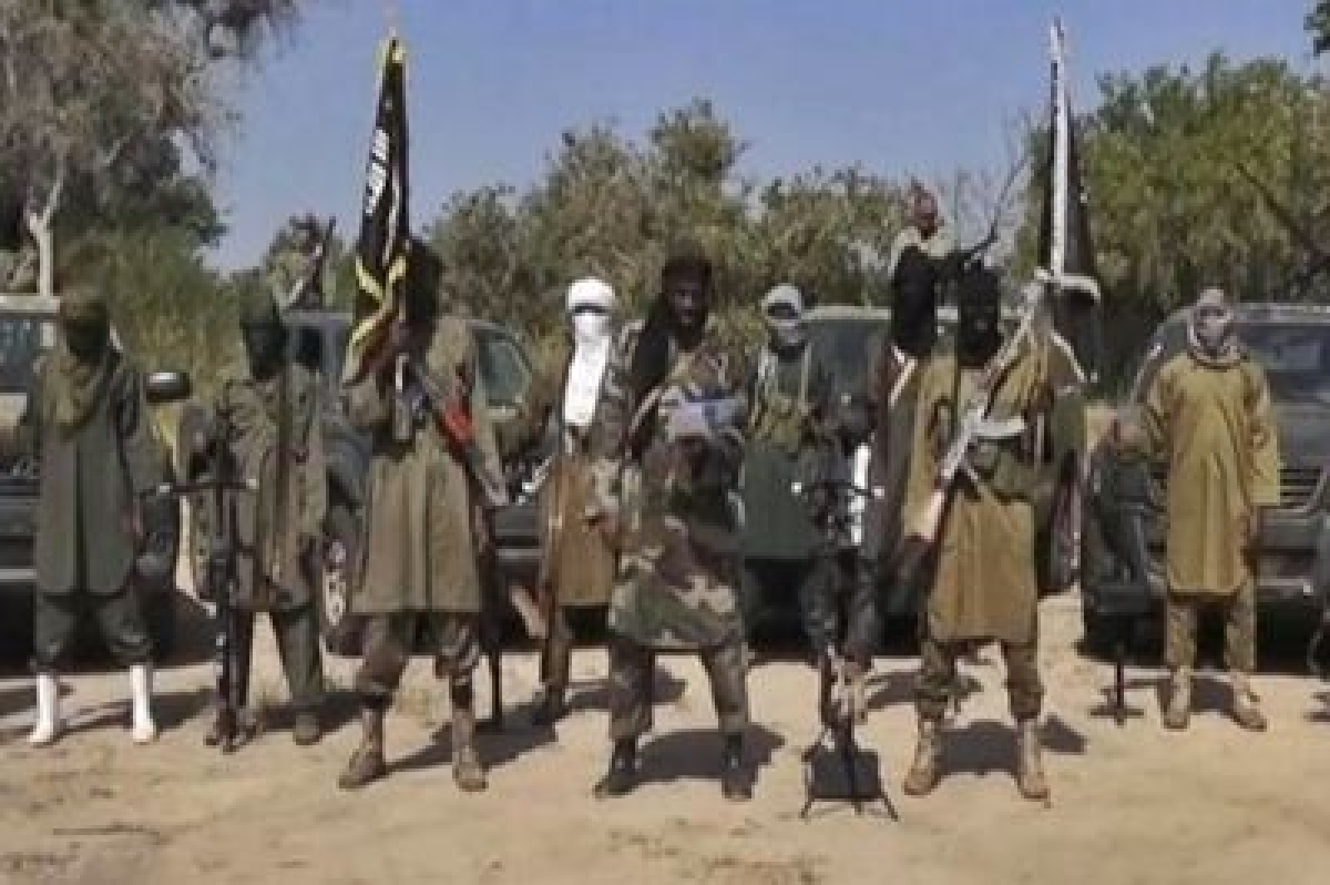 Three Boko Haram female suicide bombers kill 30 in Nigeria