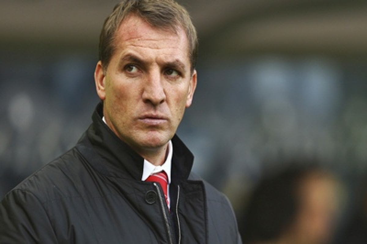 Liverpool sack manager Brendan Rodgers