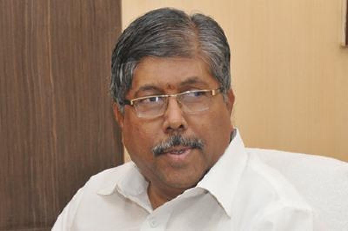 Govt action against DCC Bank ex-directors ahead of civic polls
