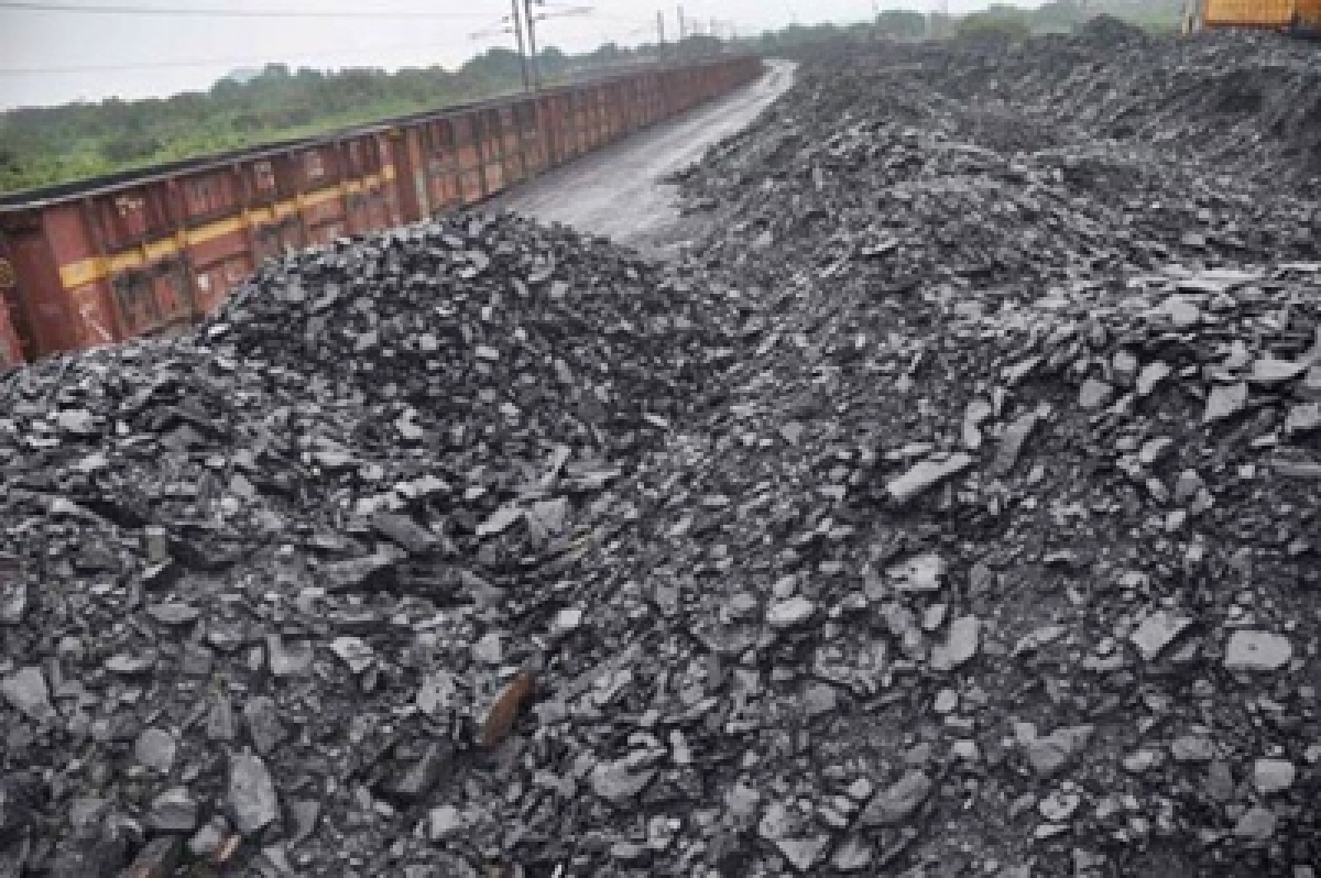 MIEL, CLI Corp to set up Hingula coal washery