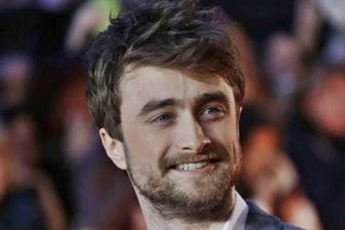 Daniel Radcliffe has savings of 60 million pounds