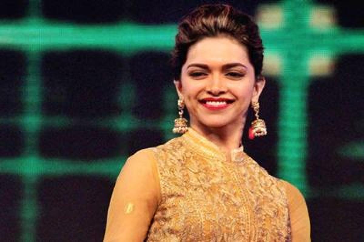 Deepika Padukone pays a tribute to Madhubala