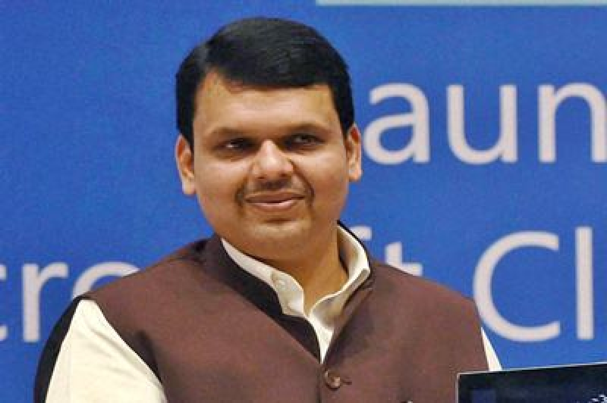 Govt will create ecosystem for startup boost: Fadnavis