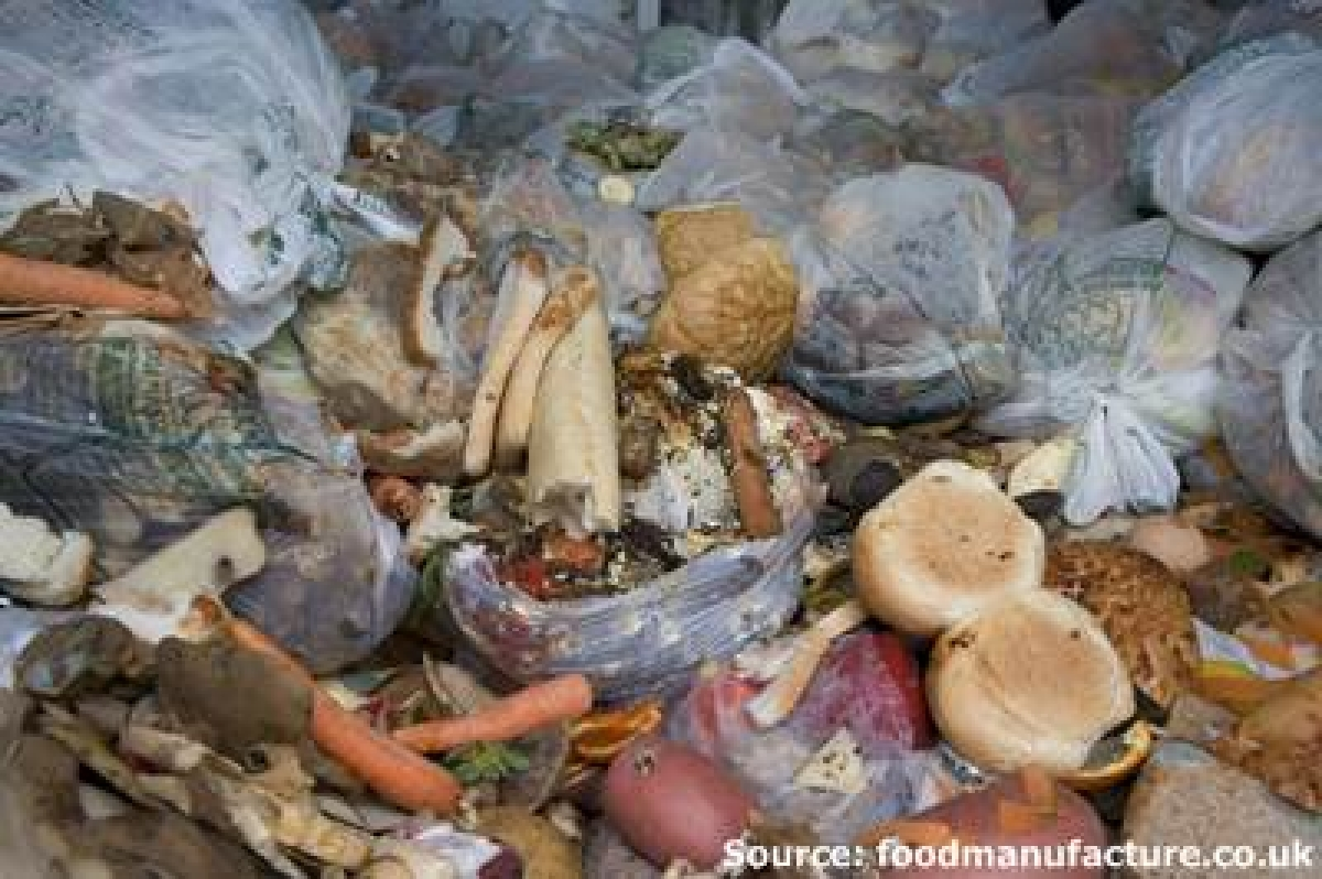 Retailing Responsibly to Reduce Food Wastage
