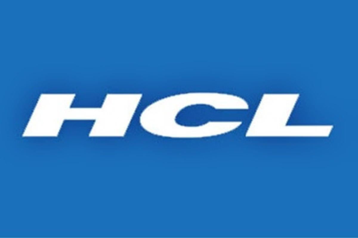 HCL Tech Q2 net up marginally at Rs 1,920 crore