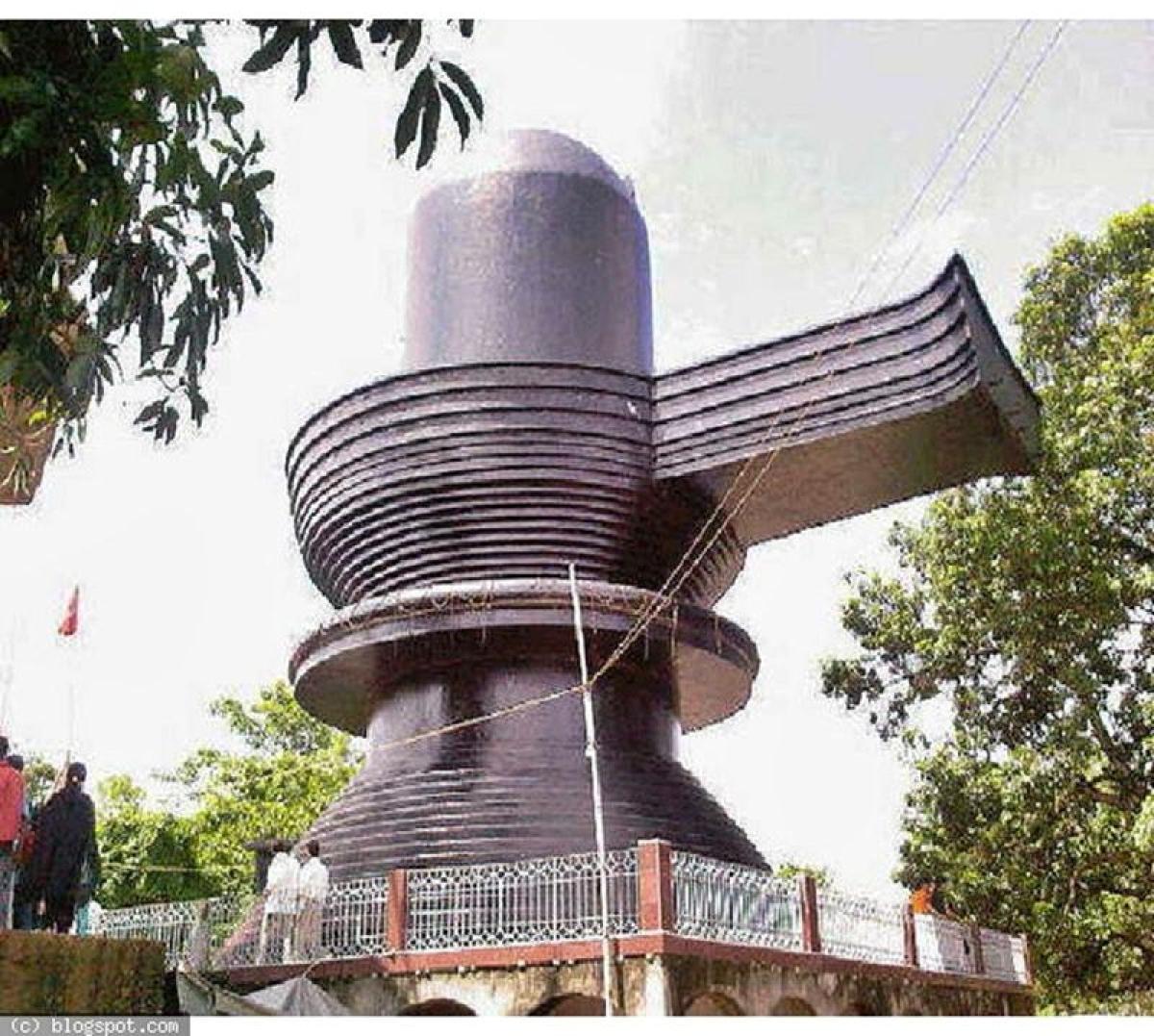 Harihar Dham<br />Picture credits: eluniversosai.blogspot.com