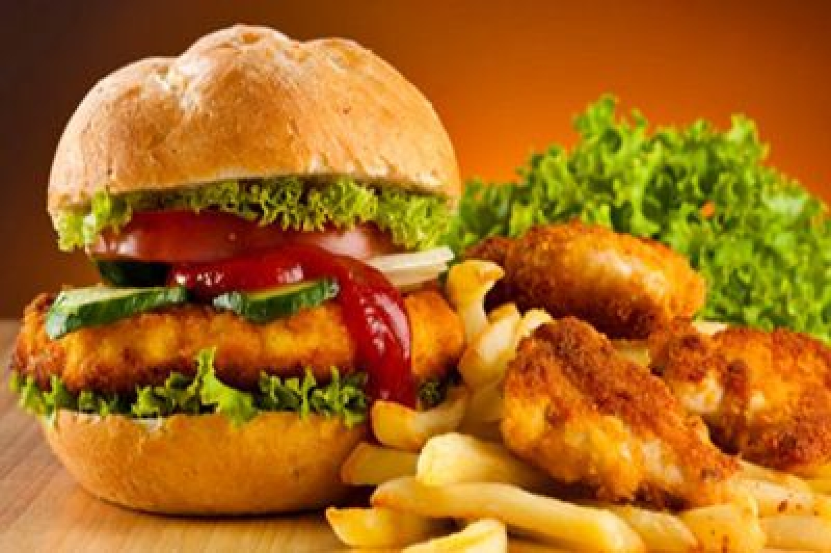 Unhealthy food ads impact child's diet