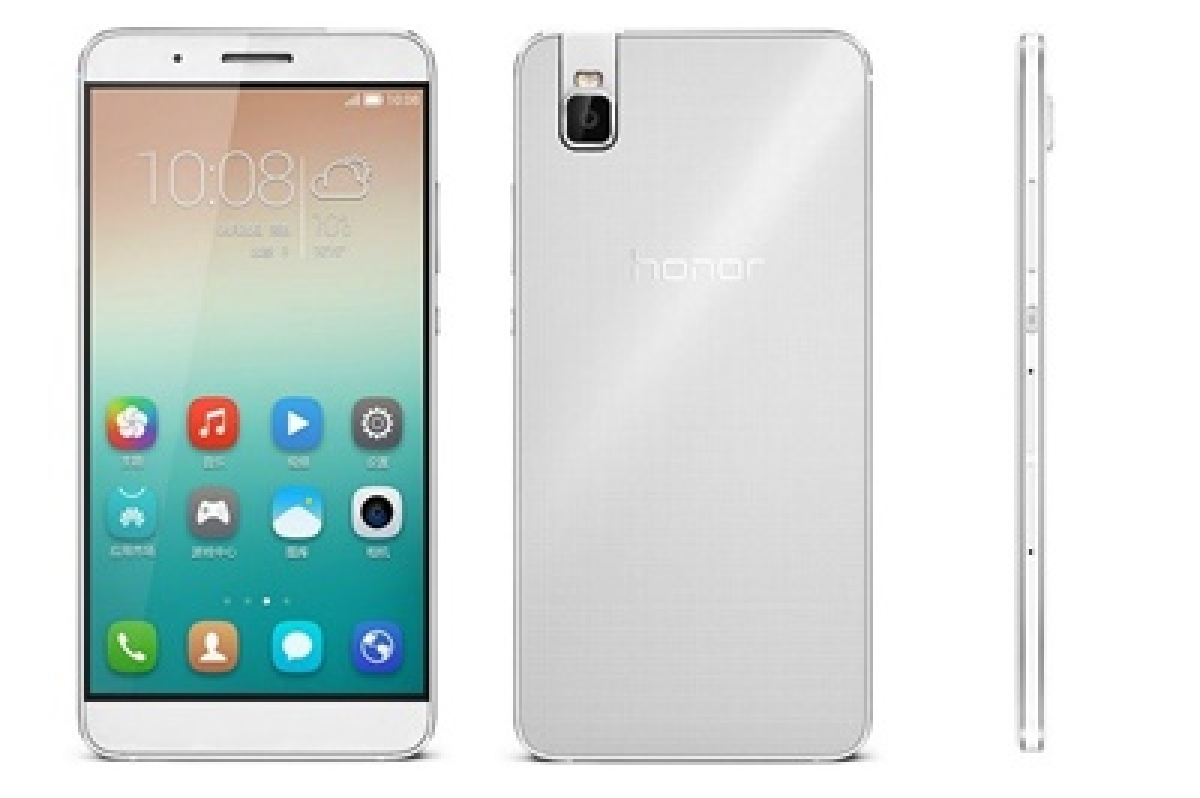 Charge Up For The Huawei Honor 7i