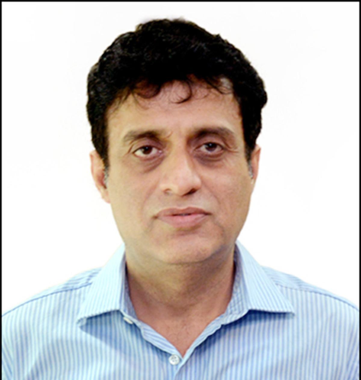 Smart BKC to go live by  next Oct: Sanjay Sethi