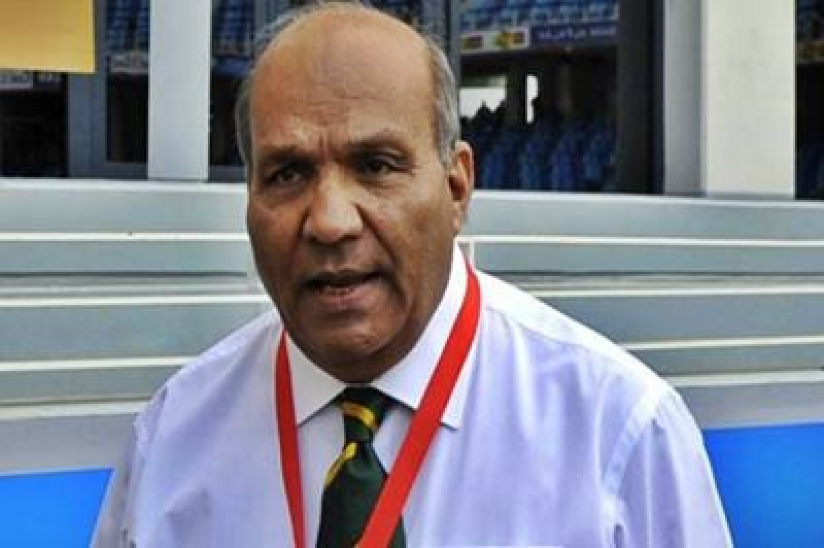 Confident that Bilal's action will be cleared: Intikhab