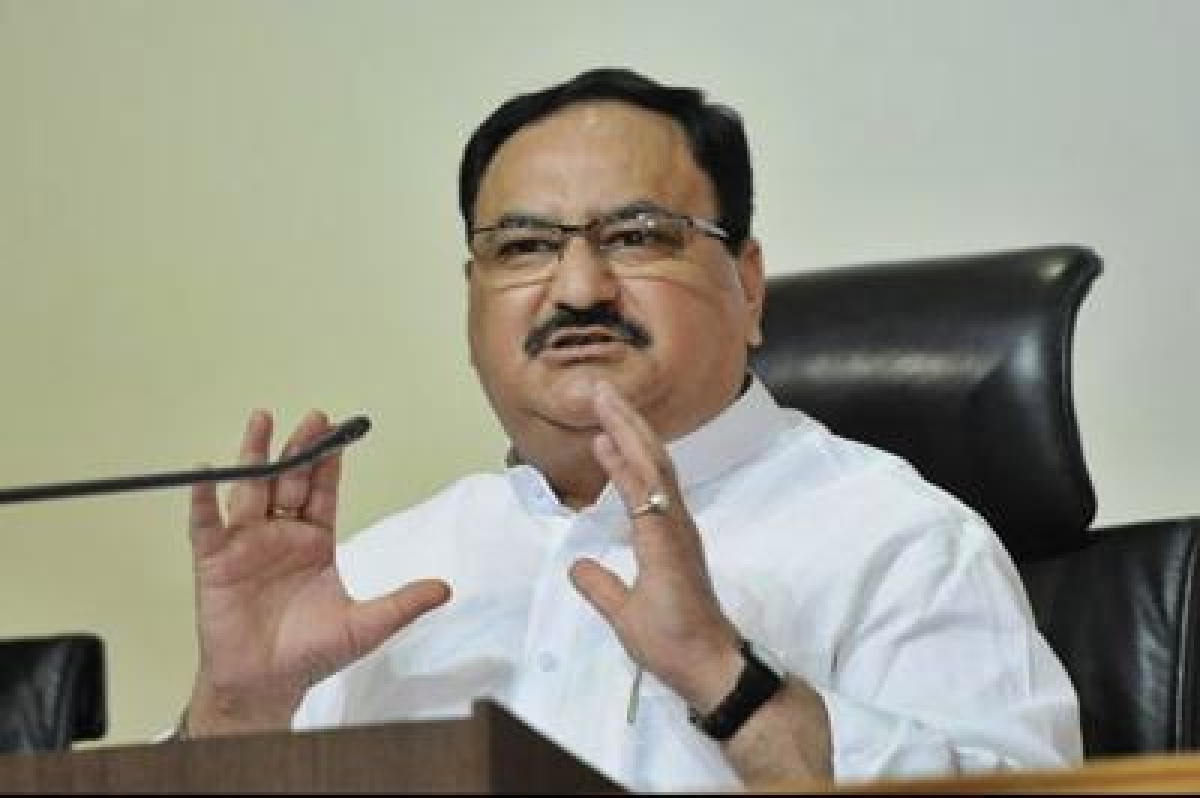 We can end AIDS by 2030 in India and Africa: Nadda
