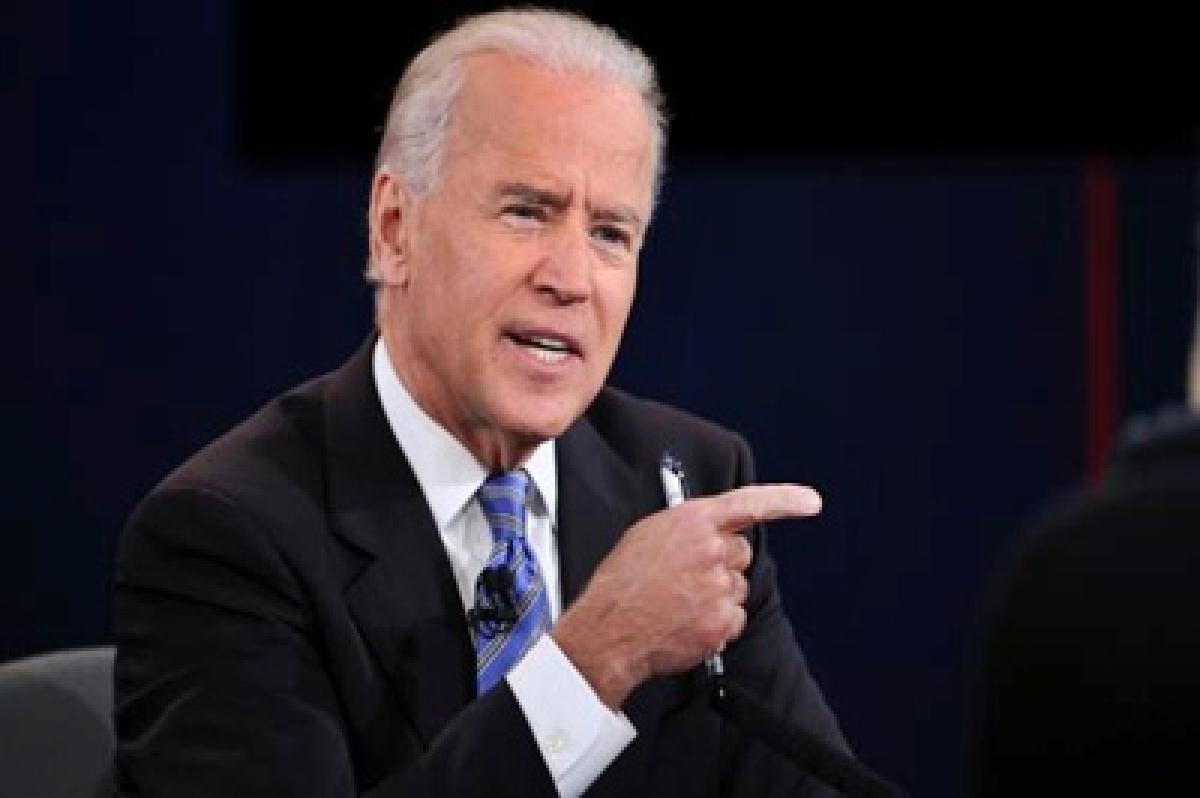 Biden changes story on raid on Osama in Pakistan