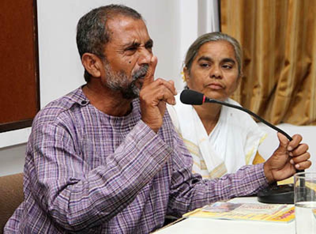 Laws hinder tribals'  access to jobs, skills