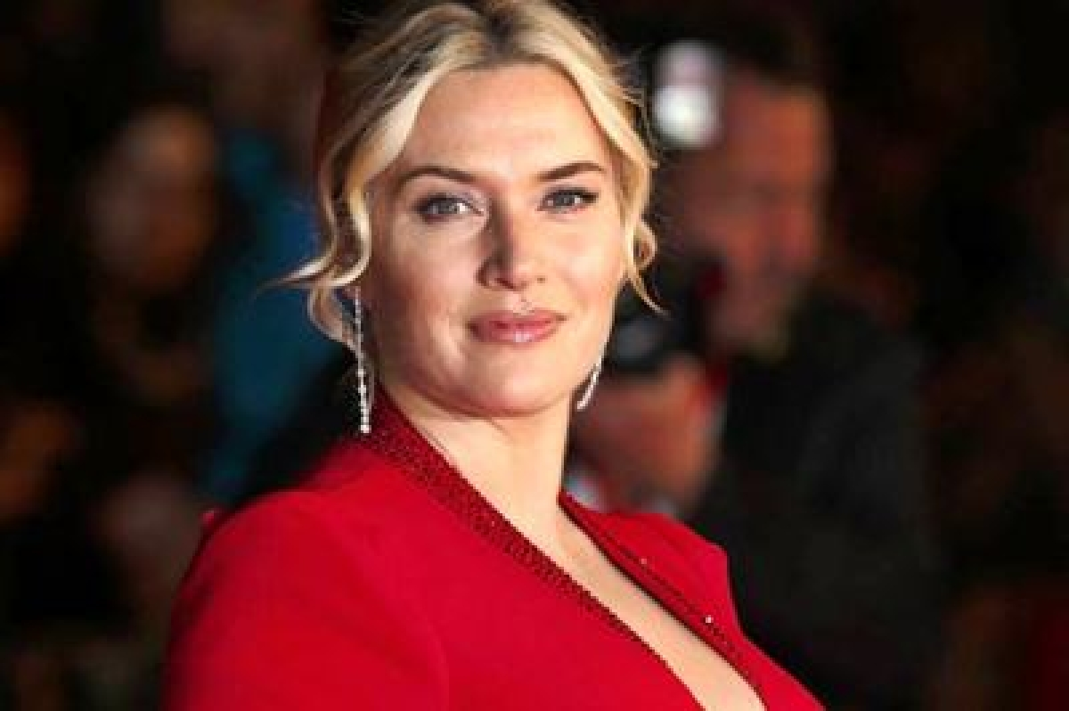 I found Steve Jobs biopic exhausting: Kate Winslet