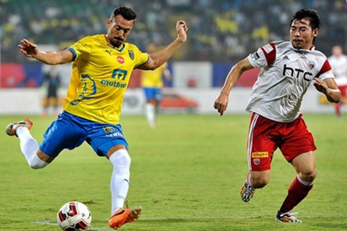 Sachin Tendulkar expected to pep up Kerala Blasters