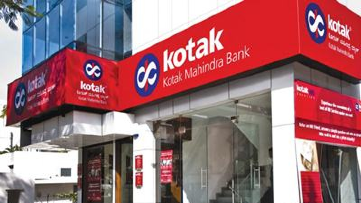 Kotak Mahindra Bank Q4 profit falls 10% at Rs 1,267 crore