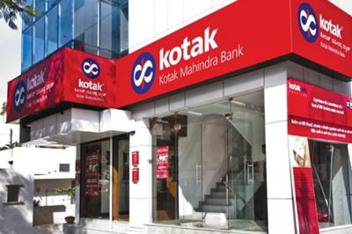 Kotak Mahindra Bank Q1 consol net up 23 percent