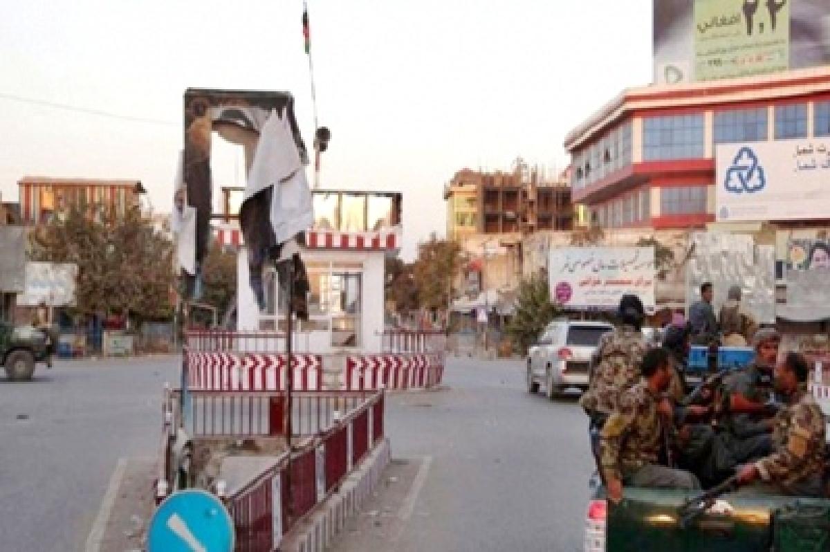 US Defence Secretary promises accountability for Kunduz attack