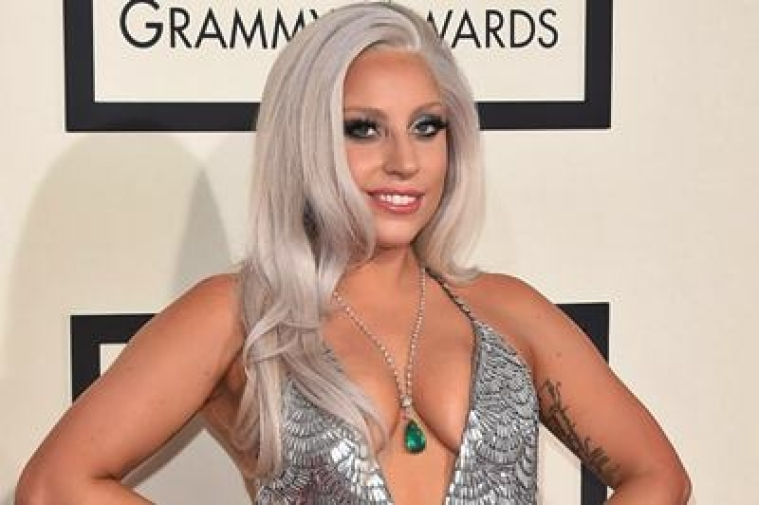 Lady Gaga dedicates 'Call Me Irresponsible' to Ryan Murphy