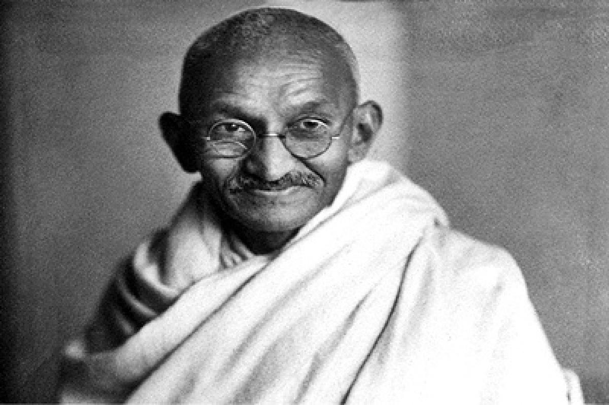 Hope Mahatma Gandhi's message of tolerance guides us: Rahul Gandhi