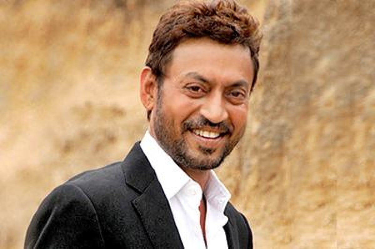 Irrfan Khan on why he turned down The Martian