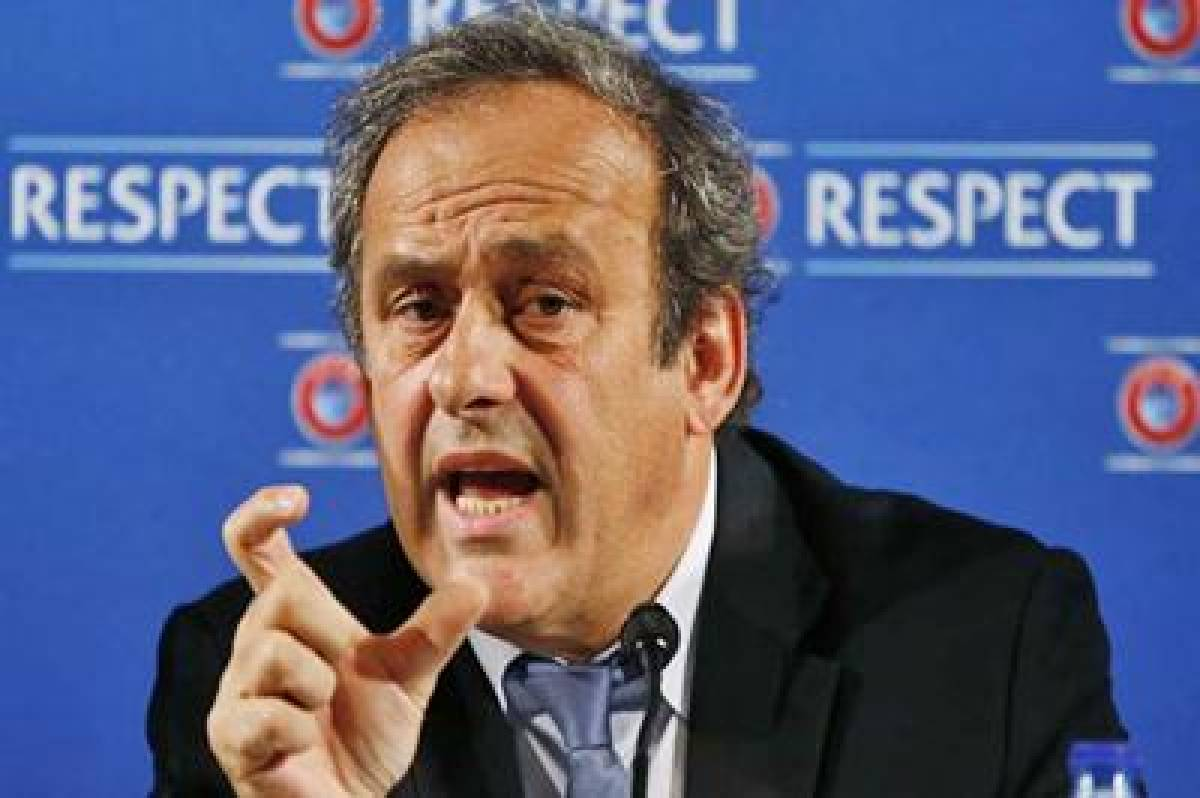 FIFA ethics committee hearing of Michel Platini December 16-18