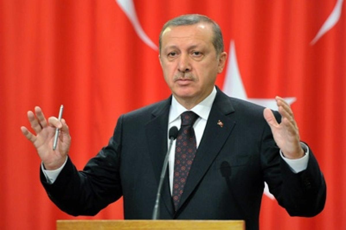 'Terrorism' to dominate G-20 Summit beginning today